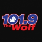 Logo da emissora Radio KNTY 101.9 FM