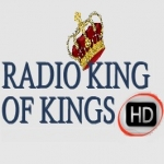 Logo da emissora Radio King Of Kings