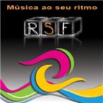 Logo da emissora Rádio Sem Fronteiras