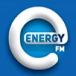 Logo da emissora Radio Energy 102.2 FM