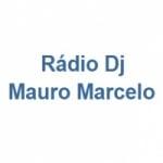 Logo da emissora Rádio Dj Mauro Marcelo