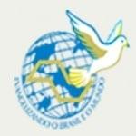 Logo da emissora Rádio Maranata Online