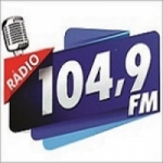 Logo da emissora Rádio Comunitária  104.9  FM