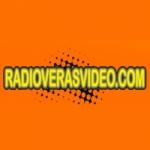 Logo da emissora Rádio Veras Video