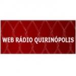 Logo da emissora Web Rádio Quirinópolis
