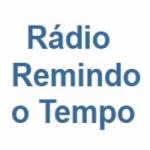 Logo da emissora Rádio Remindo o Tempo