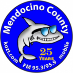 Logo da emissora Radio KOZT 95.3 FM