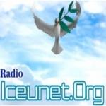 Logo da emissora Rádio Iceunet