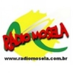 Logo da emissora Rádio Mosela
