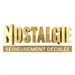 Logo da emissora Radio Nostalgie 101.1 FM