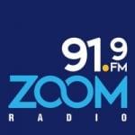 Logo da emissora Zoom Radio 91.9 FM