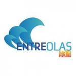 Logo da emissora Radio EntreOlas 93.1 FM