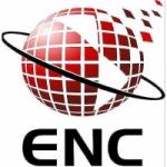 Logo da emissora Radio ENC 1460 AM