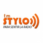 Logo da emissora Radio FM Stylo 88.9 FM