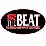 Logo da emissora Radio KPAT 95.7 FM