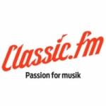 Logo da emissora Radio Classic FM