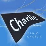 Logo da emissora Radio Charlie 95.3 FM