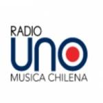 Logo da emissora Radio Uno 97.1 FM