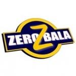 Logo da emissora Rádio Zero Bala