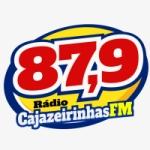Logo da emissora Rádio Cajazeirinhas 87.9 FM