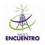 Logo da emissora Radio Encuentro 107.3 FM