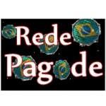 Logo da emissora Rede Pagode