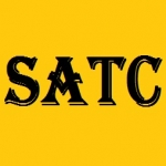 Logo da emissora Rádio SATC