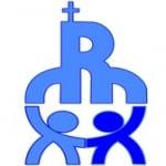 Logo da emissora Web Rádio Louvar
