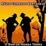 Logo da emissora Rádio Web Cerrado Sertanejo