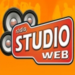 Logo da emissora Rádio Studio Show Brasil