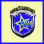Logo da emissora Conexão Rádio Mix