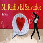 Logo da emissora Mi Radio El Salvador 1330 AM
