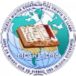 Logo da emissora Radio Cristo 1330 AM