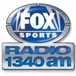 Logo da emissora WSBM 1340 AM Fox Sports