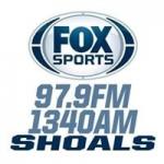 Logo da emissora WSBM 1340 AM Fox Sports