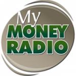 Logo da emissora KFNN 1510 AM 99.3 FM Money Radio