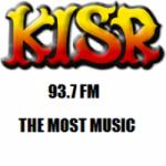 Logo da emissora Radio KISR 93.7 FM