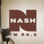 Logo da emissora Radio KAMO 94.3 FM