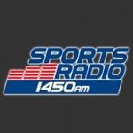 Logo da emissora Radio KVEN 1450 AM