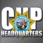 Logo da emissora Police Radio California Highway Patrol