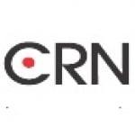 Logo da emissora Radio CRN 7