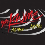 Logo da emissora Radio KWNE 94.5 FM