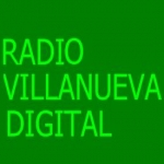 Logo da emissora Radio Villanueva Diggital