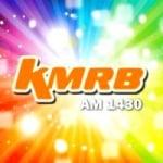 Logo da emissora Radio KMRB 1430 AM