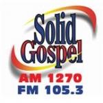 Logo da emissora WCMR 1270 AM