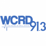 Logo da emissora Radio WCRD 91.3 FM