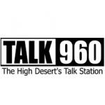 Logo da emissora Radio KIXW 960 AM
