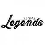 Logo da emissora Radio KLVZ 810 AM 95.3 FM
