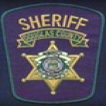 Logo da emissora Police Radio Douglas County Sheriff
