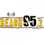 Logo da emissora Radio WFBR 95.3 FM
